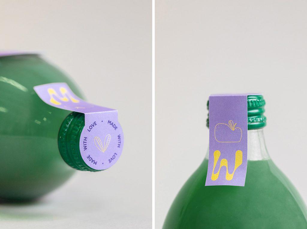 The Wonky Blend by Design Studio B.O.B.