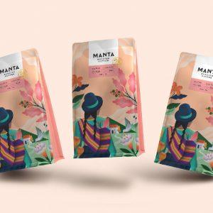 Manta Coffee <br /> by Alejandro Gavancho