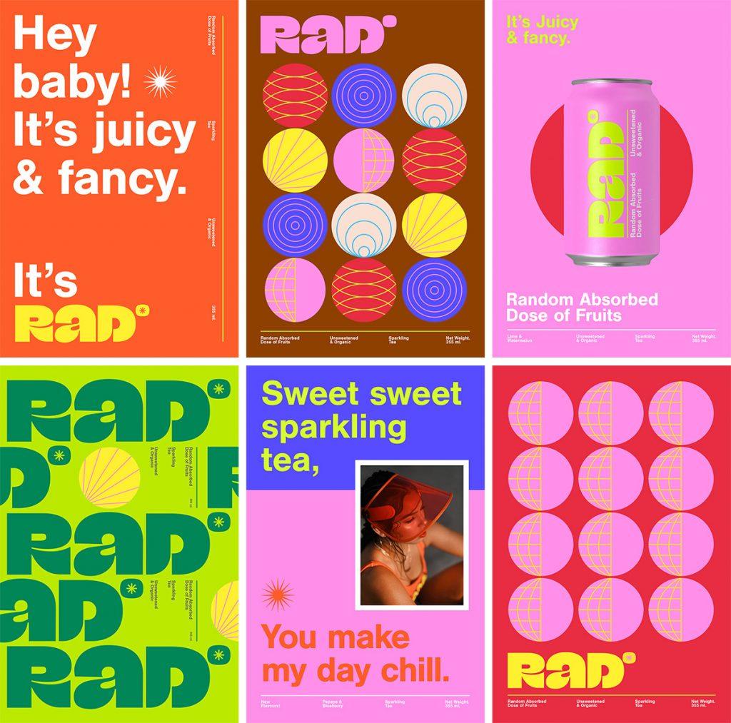 RAD by Not Real & Kasana