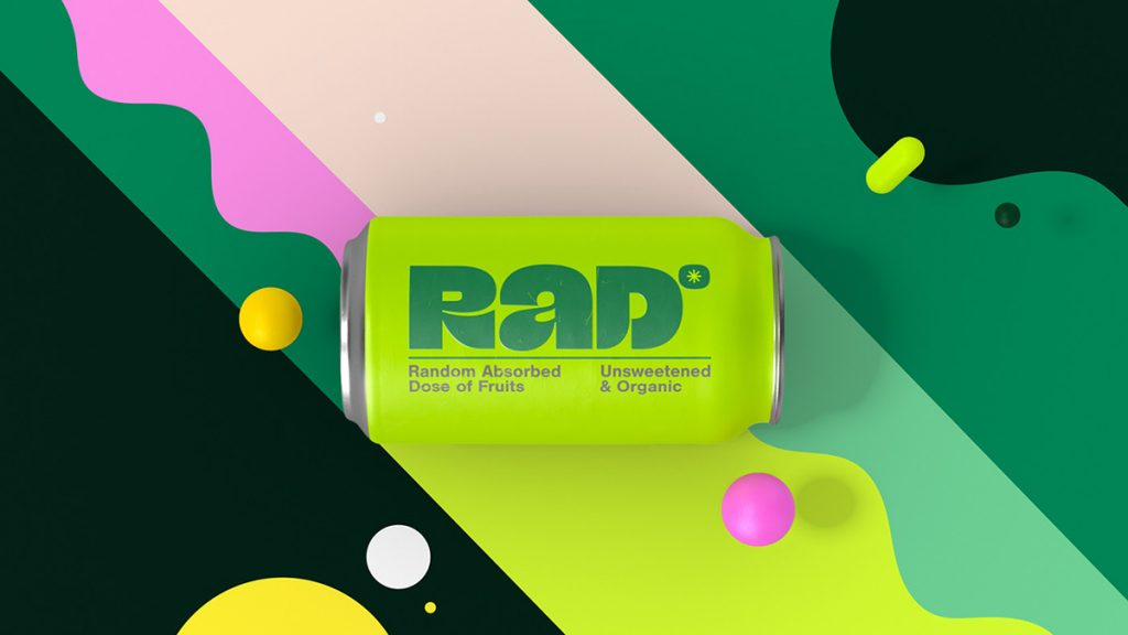 RAD by Not Real & Kasana