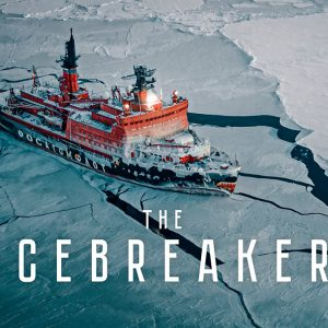 The Icebreaker <br /> by Timelab.pro
