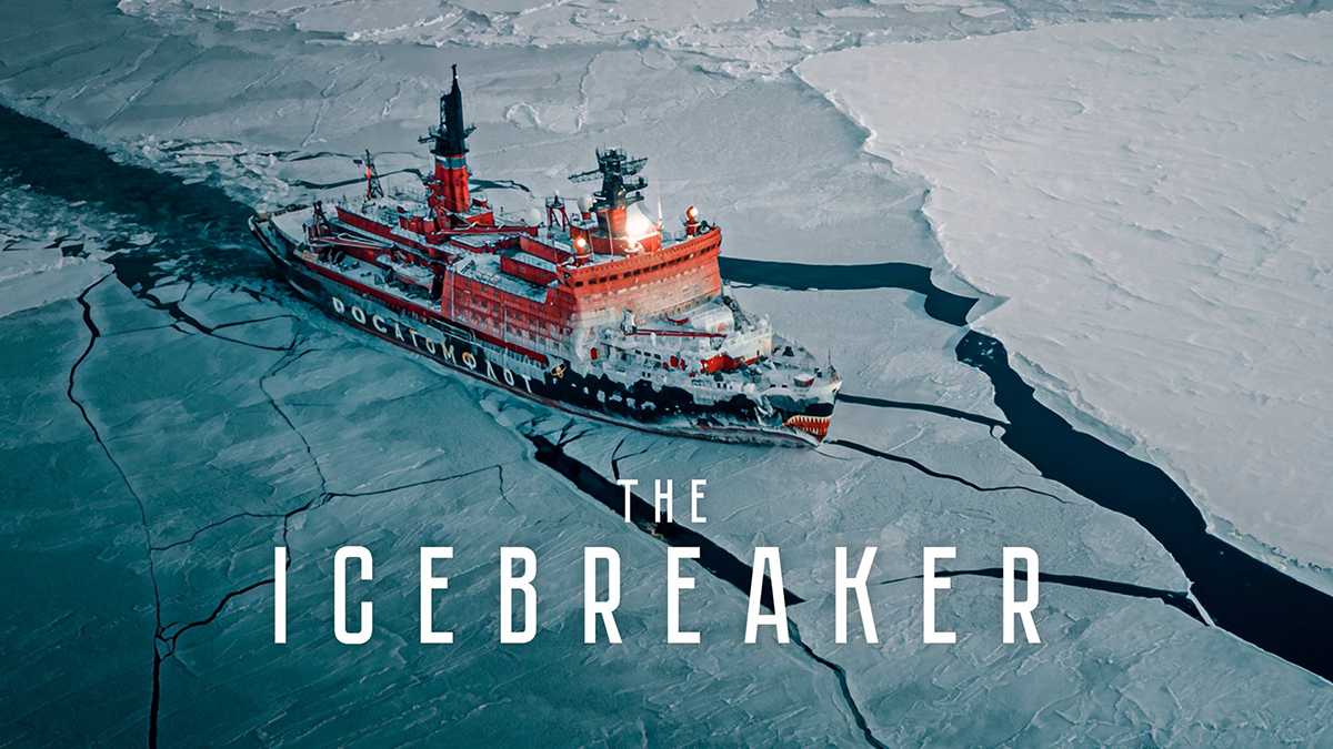 The Icebreaker by Timelab.pro
