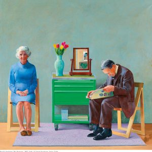 David Hockney <br /> im Bucerius Kunst Forum