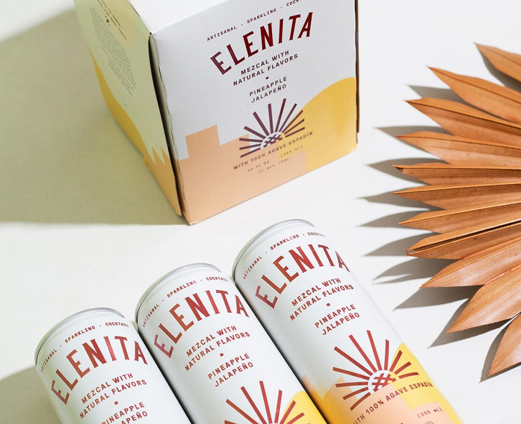 Elenita Mezcal by Nice People