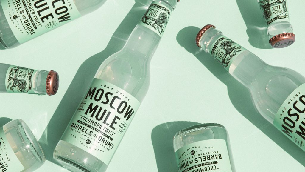 Moscow Mule by Scandinavian Design Group