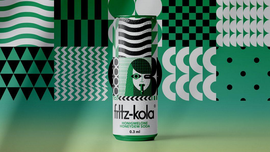 Fritz-Kola by Vinille Büro