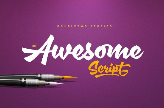 Awesome Script by Doubletwo Studios