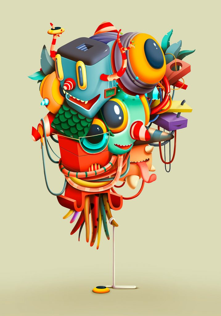 Oscar Llorens Illustration