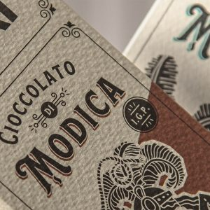 ASSAI – Modica Chocolate <br /> by Happycentro