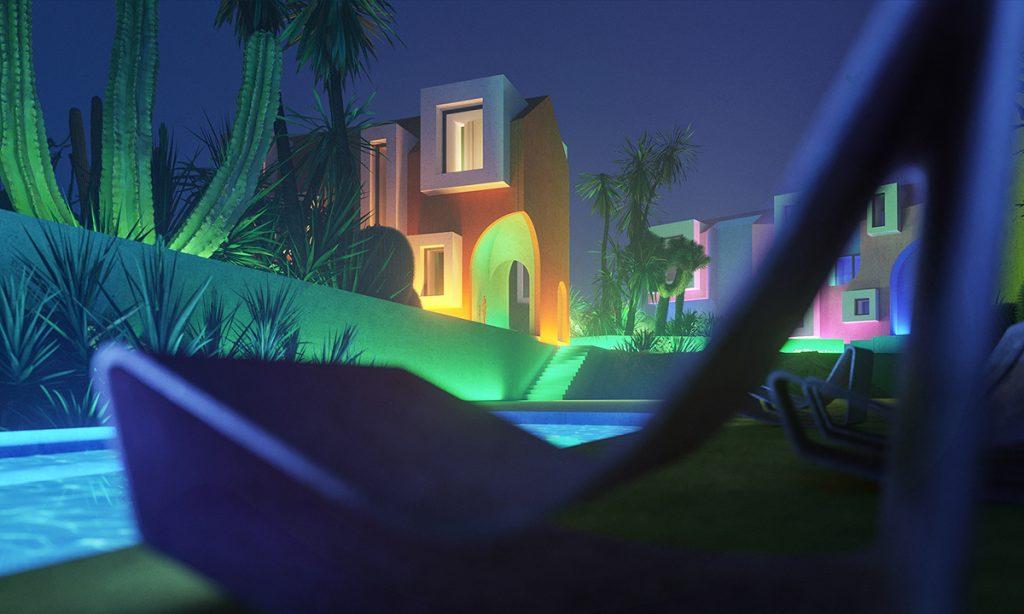 Sonora Art Village