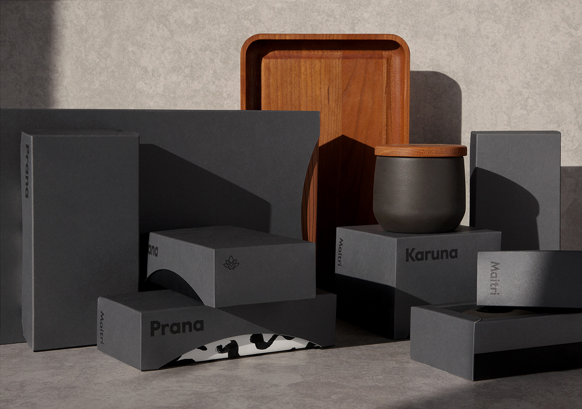 Maitri – Home Collection by Paprika Design