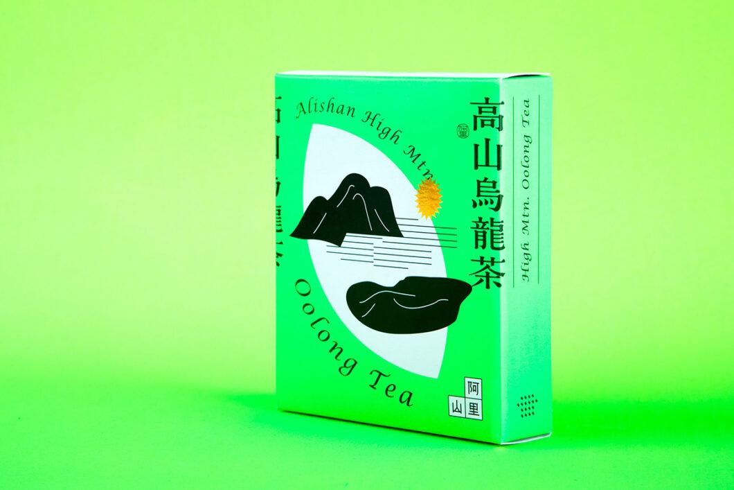 Lai Hao Alishan by W/H Design Studio