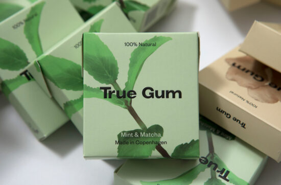 True Gum by Studio Lou