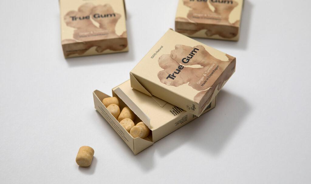 True Gum by Studio Lou