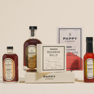 Pappy & Company by Stitch Design Co.