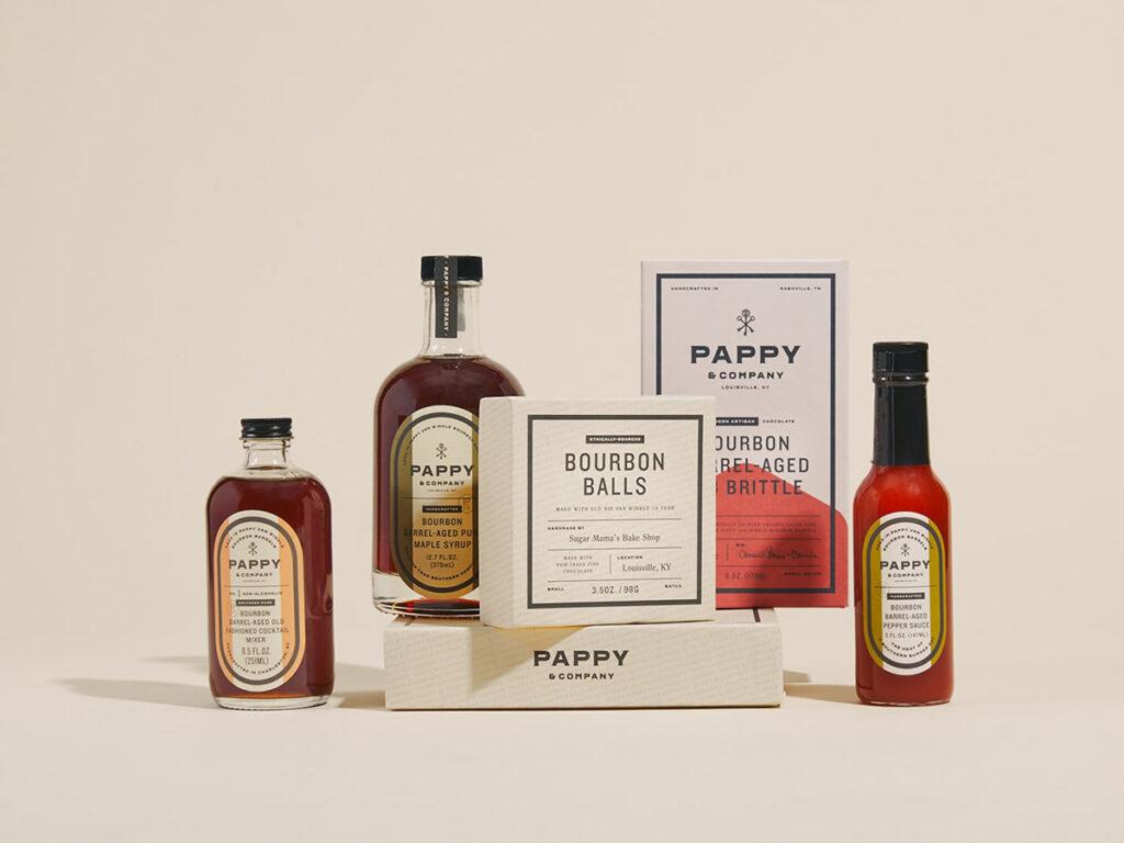 Pappy & Company by Stitch Design Co.