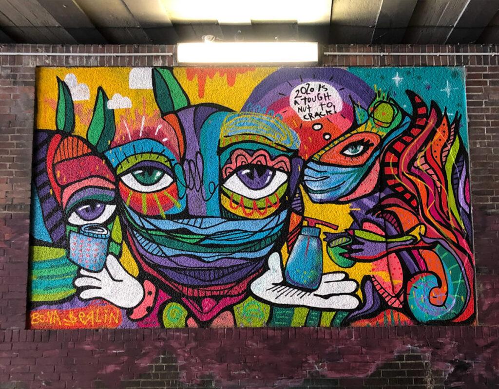 BONA_BERLIN - Ein viertel Gemischtes