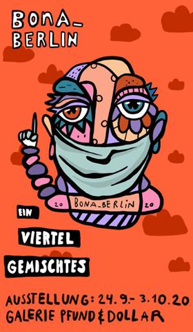 Anzeige - Bona_Berlin Ein Viertel Gemischtes