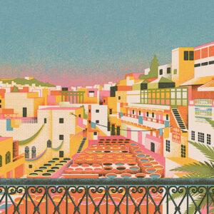 Tierra Connor Illustration