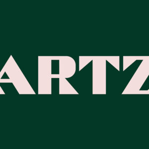 Artz <br /> by &Walsh