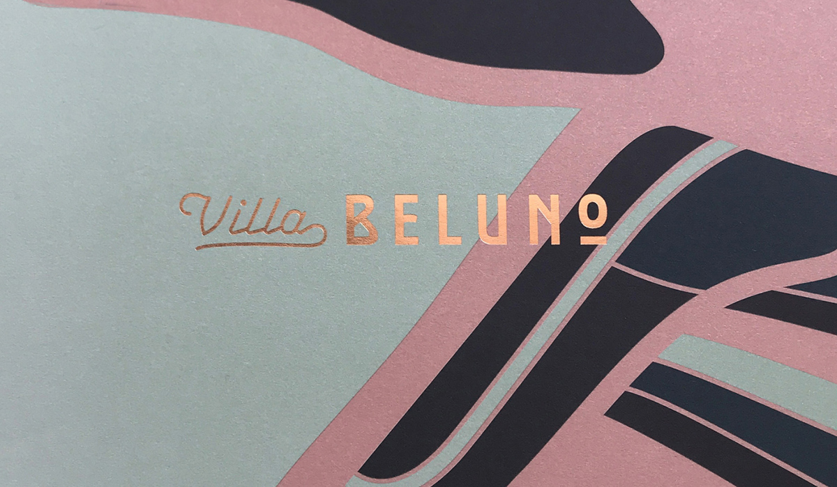 Villa Beluno by Satellite Office and KCS
