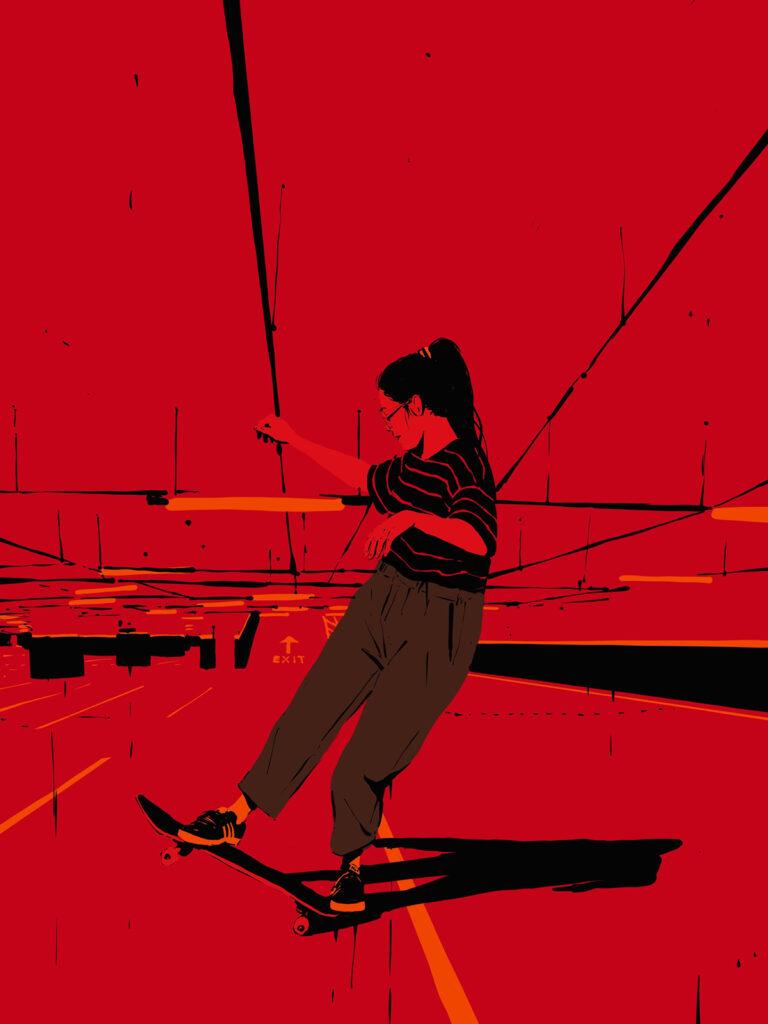 Adams Carvalho Illustration
