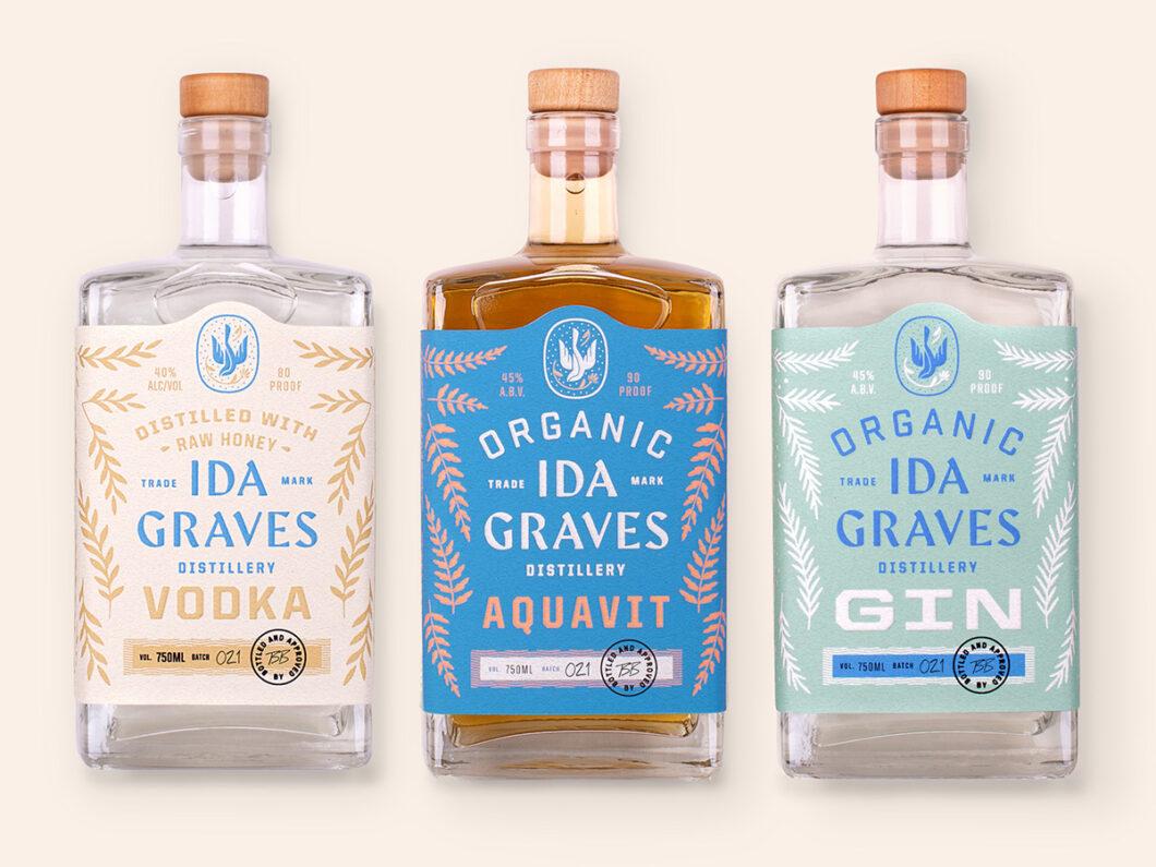 Ida Graves Distillery by Buddy-Buddy