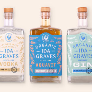 Ida Graves Distillery <br /> by Buddy-Buddy
