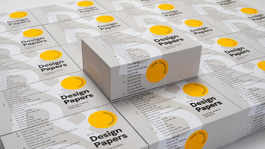 Design Papers 2021 by Metaklinika
