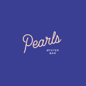 Pearls – Øyster Bar <br /> by Studio Chapeaux