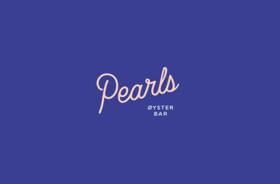 Pearls – Øyster Bar