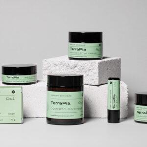TerraPia by Studio 33
