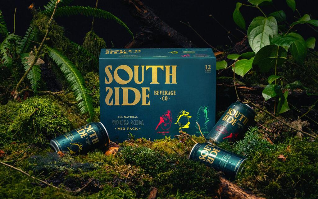 Southside Beverage Co. by Best Studio