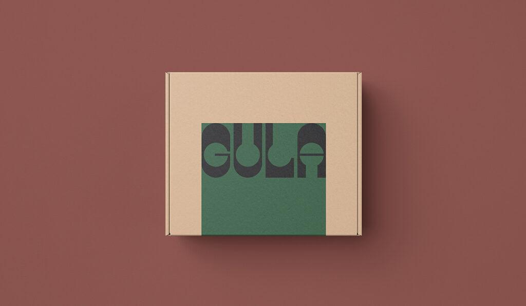 GULA by Sofia Noceti