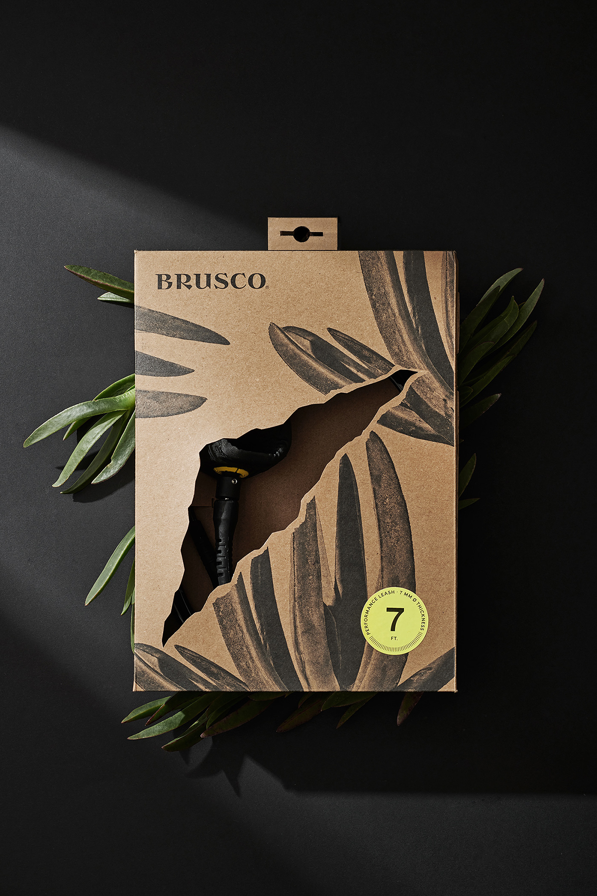 BRUSCO by Pacifica