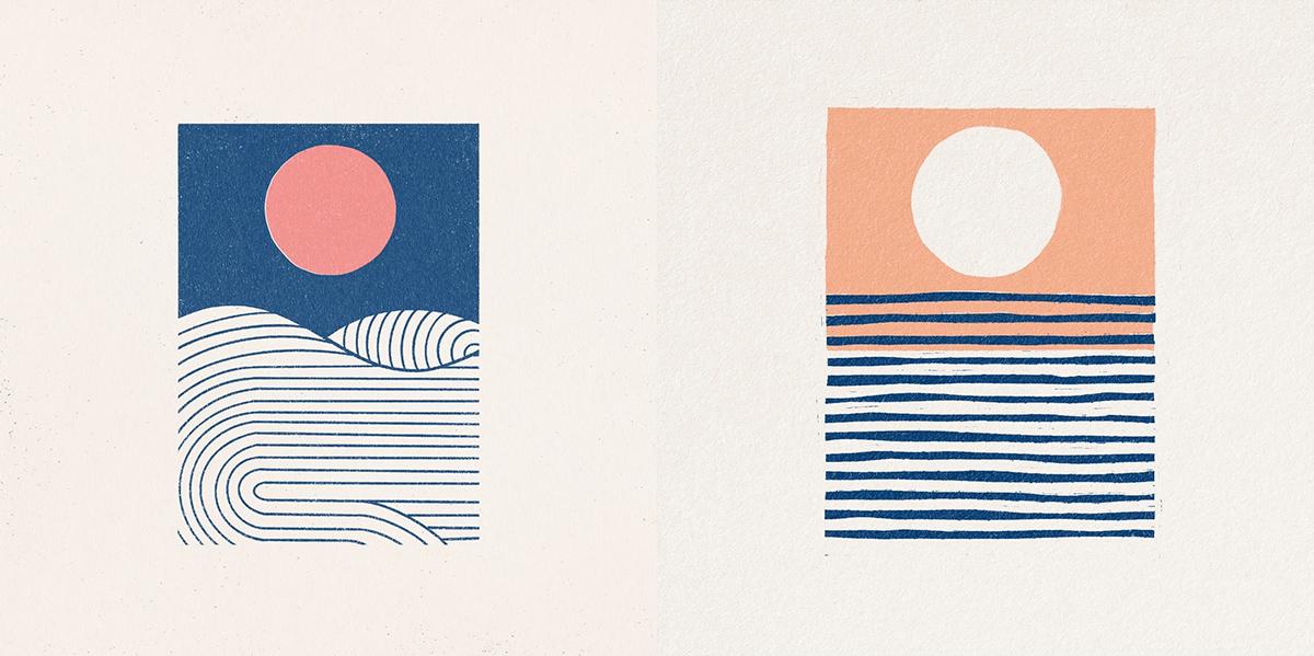 Miles Tewson Illustration