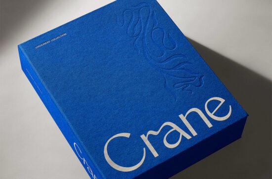 Crane by Collins