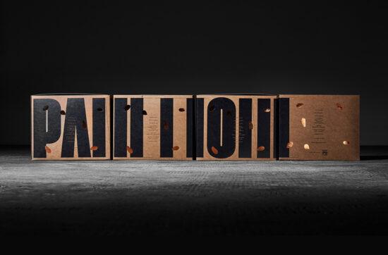 Hofmann — Panettone by Zoo Studio