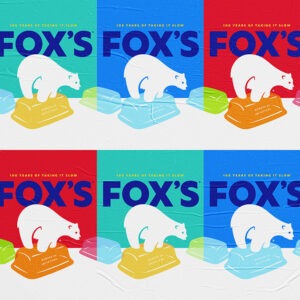 Fox's <br /> by Derek & Eric