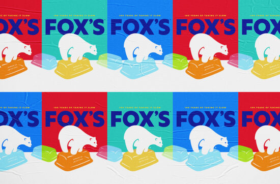 Fox's by Derek & Eric