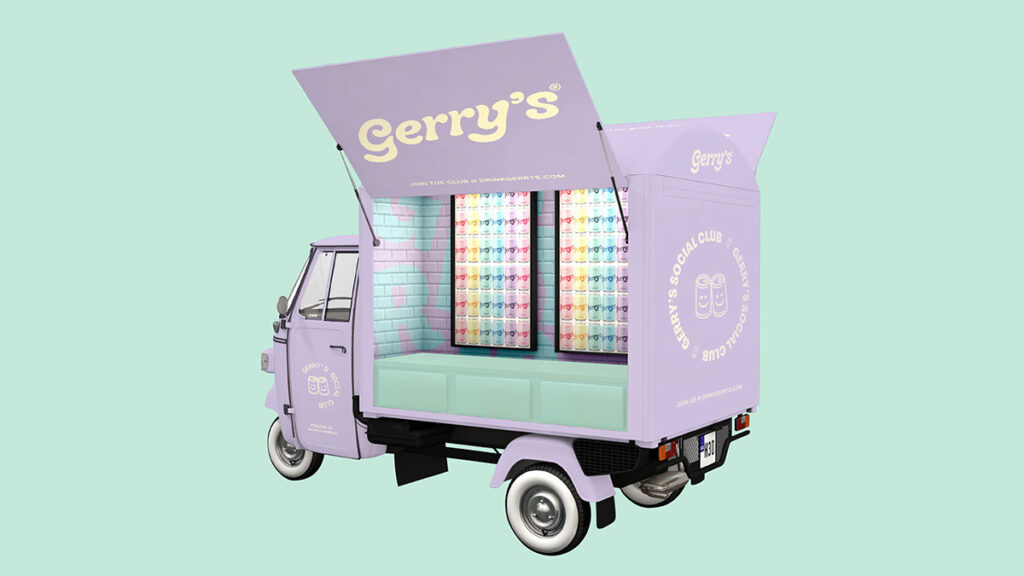 Gerry's by Studio Chong and Freytag Anderson