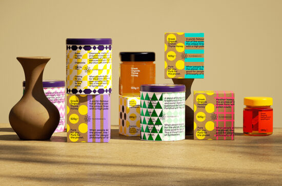 Symbeeosis by Beetroot Design Group