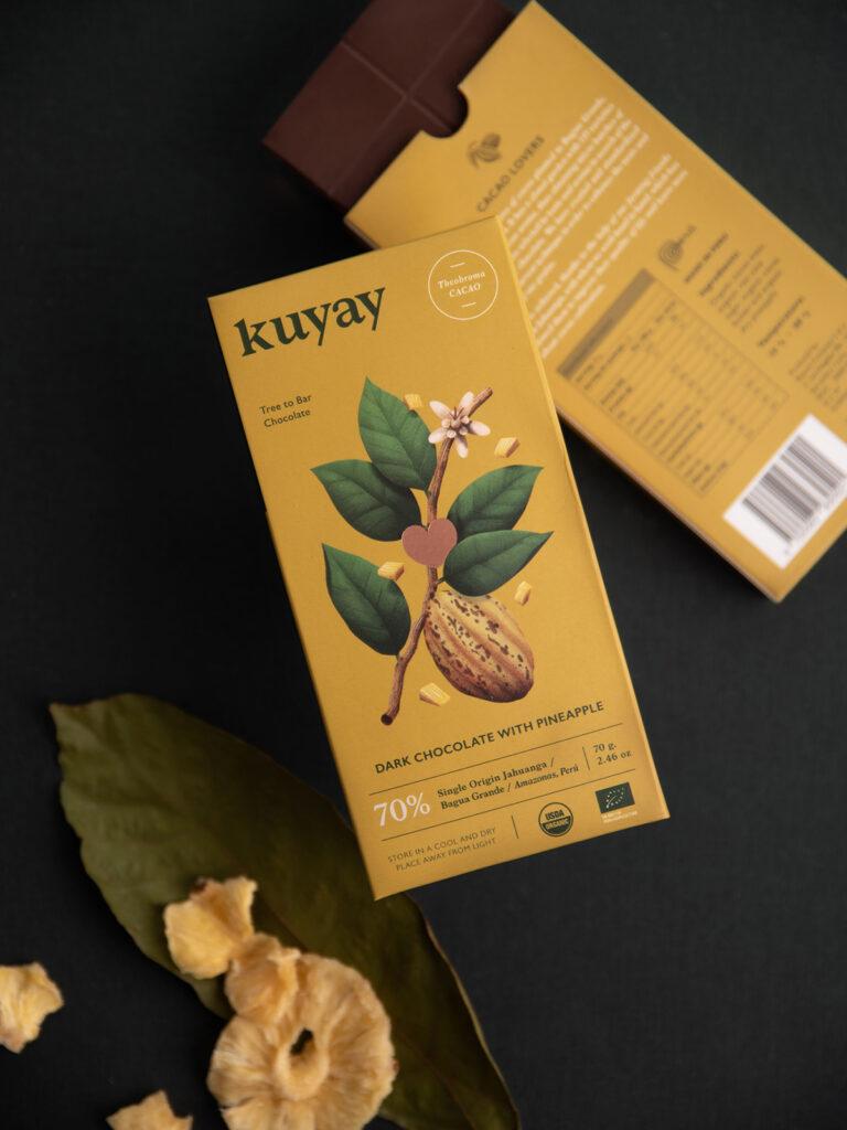 KUYAY – Cacao Lovers