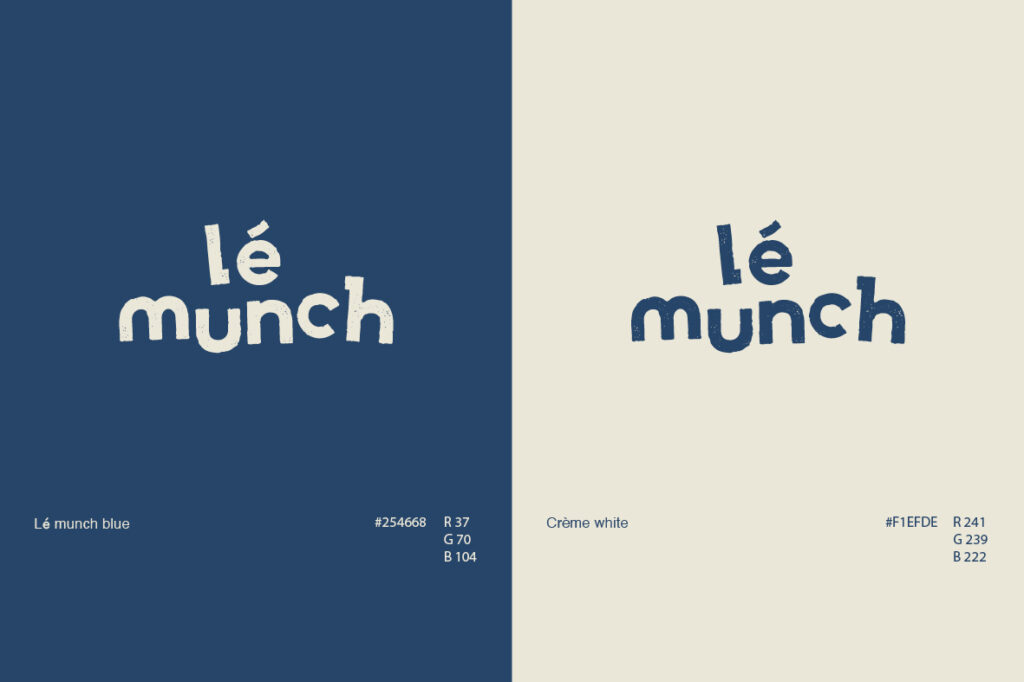 Lé munch by Gerson Gilrandy