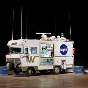 Tom Sachs. Space Program: Rare Earths